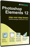 Staplessen, Adobe Photoshop Elements 12 - Nederlands