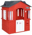 Little Tikes Cape Cottage - Speelhuis - Rood