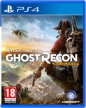 Ghost Recon Wild Lands - PS4