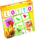 Farm Lotto - Kinderspel