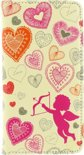 Mobilize Magnet Book Card Stand Case Samsung Galaxy Young 2 Cupid