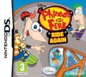 Phineas and Ferb, Ride Again  NDS