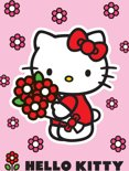 Hello Kitty Speelkleed 95X133