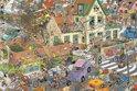 Jan van Haasteren De Storm - Puzzel - 1500 stukjes