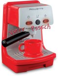 Rowenta Expresso Rood