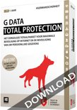G Data Total Protection 2015 ESD 5 pc 2 jaar NL