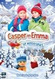 Casper En Emma - Op Wintersport