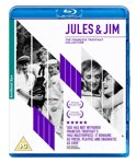 Jules Et Jim (1962)  (Blu-ray) (Import)
