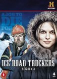 Ice Road Truckers - Seizoen 3 (Dvd)
