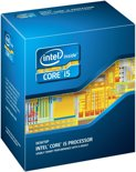 Boxed Intel Core i5-3330  Processor ( 6MB Cache / 3.00 GHz / LGA1155) 4 cores and 4 threads / With Turbo Boost 3.20 GHz/ Intel HD Graphics 2500