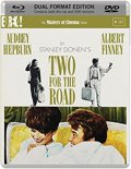 Two for the Road (1967) (Import) (Blu-ray & DVD)