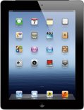Apple iPad 3 met Wi-Fi 16GB - Zwart