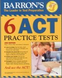 Six Act Practice Tests