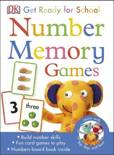 Get Ready for School Games Number Memory