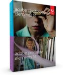 Adobe Photoshop Elements 14 en Premiere Elements 14 - Frans / Windows / Mac