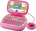 VTech Leercomputers - Junior Web Laptop - Roze