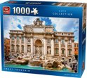 Generic 1000pcs Trevi Fountain
