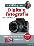 Scott Kelby over: Digitale fotografie