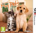 I Love My Pets  3DS