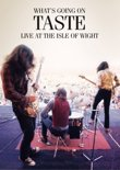 Taste - Live At The Isle Of Wight Festival