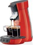 Philips Senseo Viva Café HD7825/90 - Rood