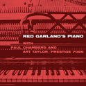 Red Garland'S Piano (Back To Black
