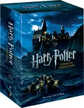 Harry Potter Complete Collection (Vlaamse Versie)