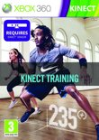 Nike+ Kinect Training (French)  Xbox 360