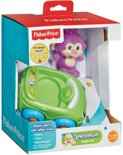 Fisher price Aapjes auto groen