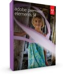 Adobe Premiere Elements 14 - Frans / Windows / Mac