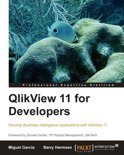 QlikView 11 for Developers