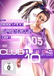 Clubtunes On Dvd 10