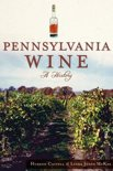 Hudson Cattell - Pennsylvania Wine