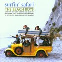 Surfin' Safari/Surfin' USA