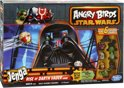 Angry Birds Star Wars Jenga Darth Vader Game