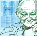 Brahms: Wilde Plays Rhapsodies, Var