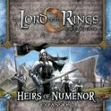 The Lord of the Rings The Card Game - Heirs of Numenor