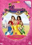 Prinsessia - Het Gouden Prinsessenkroontje