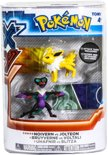 Pokémon - 2 figuren pack: Noivern en Jolteon