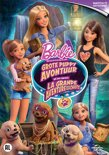 Barbie & Her Sisters: Puppy Adventure