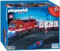 Playmobil Locomotief met Licht - 4010