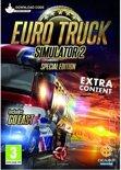 Euro Truck Simulator 2 (Code in a box)
