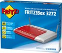 AVM Fritz!Box 3272 - Single-band Router - 450 Mbps