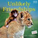Unlikely Friendships Wall Calendar 2016
