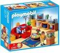 Playmobil Grote Woonkamer - 4282