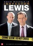 Inspector Lewis - Seizoen 1 t/m 4