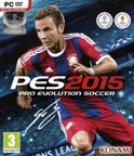 PES 2015 - Day One Edition