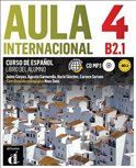 Aula internacional 4. Libro del alumno + Audio-CD (mp3). Nueva edición