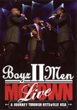 Boyz II Men - Motown - A Journey Through Hitsville