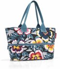 Reisenthel Shopper E1 - Flower
